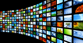 Provision of Video Distribution Platform for Multi-Screen Service